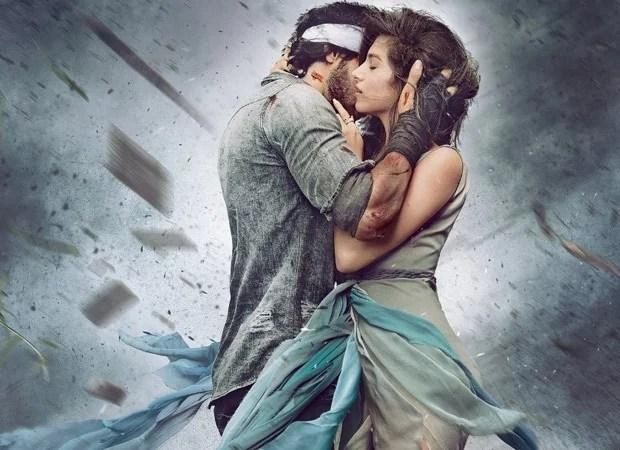 अहान शेट्टी और तारा सुतारिया स्टारर तड़प 3 दिसंबर, 2021 को सिनेमाघरों में रिलीज होगी