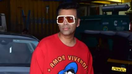 Karan Johar's cryptic post about death and the b**ching that follows leaves netizens intrigued