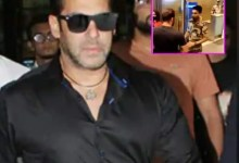 Contrary to reports, officer who stopped Salman Khan at airport rewarded for 'exemplary professionalism' by CISF