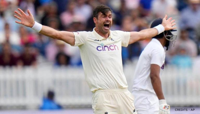 James Anderson makes Virat Kohli his bunny, gets animated on dismissing WATCH VIDEO