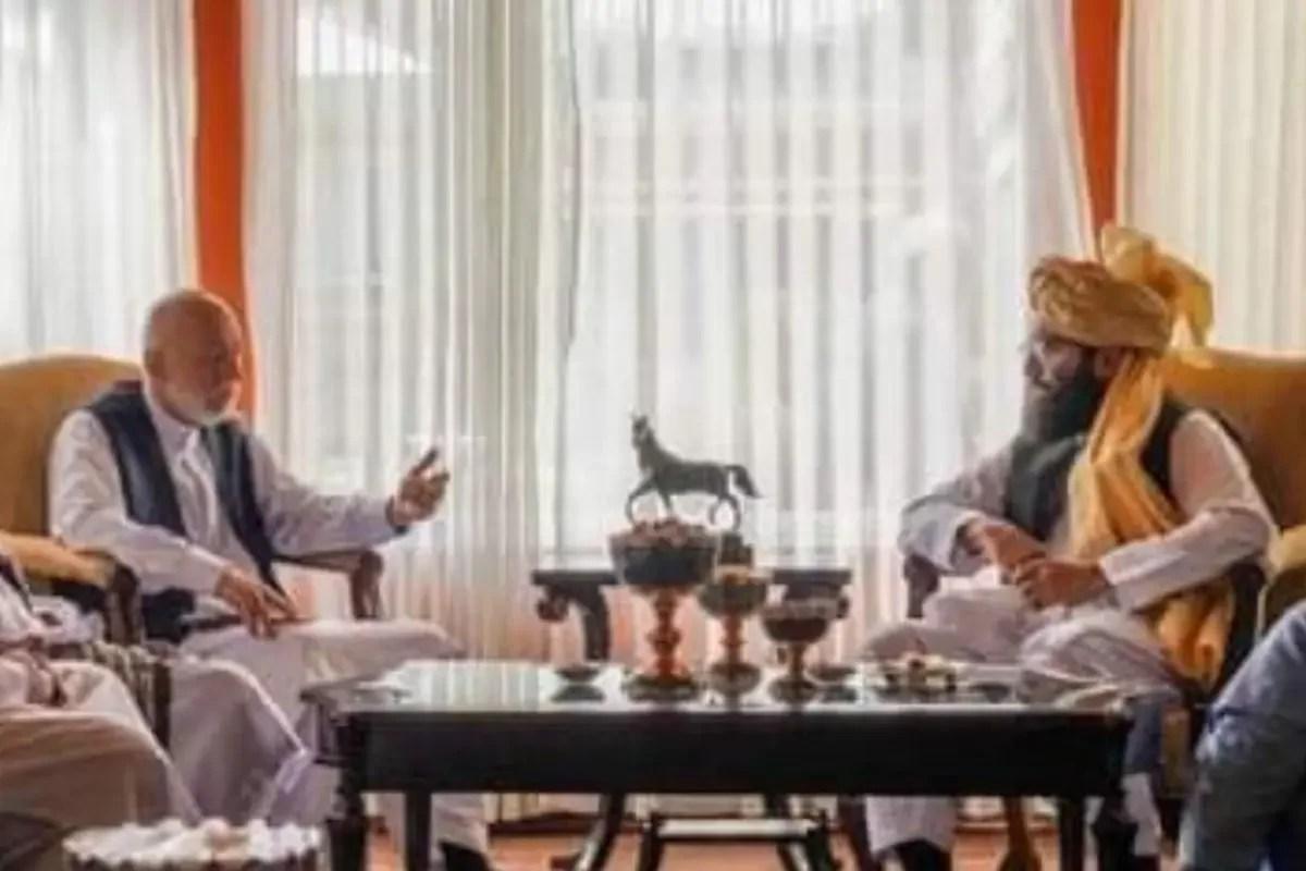 एक नामित आतंकवादी, 'काबुल सुरक्षा प्रमुख': कौन है हक्कानी नेटवर्क का खलील हक्कानी