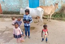 NDTV की रिपोर्ट के बाद मध्य प्रदेश के अनाथ बच्चों को मिला 'पालनहार', मंत्री ने ली देखभाल की जिम्मेदारी