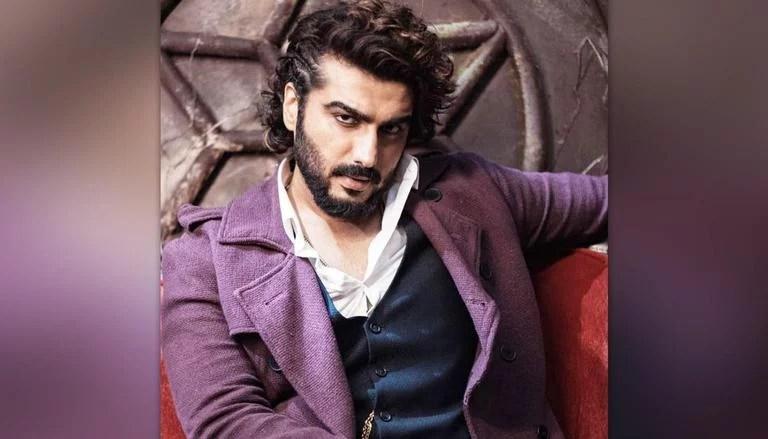 Arjun Kapoor heads to sets of Ek Villian Returns; co-star Tara Sutaria reacts