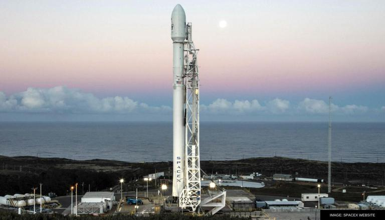 Bad weather plays villain for SpaceX Dragon launch postponed due to storm