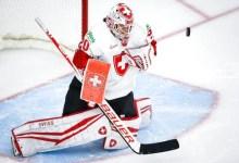 स्विस शीर्ष रूस 3-2 महिला हॉकी विश्व में सेमीफाइनल में पहुंचने के लिए