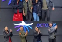 Indian Idol 12: Pawandeep Rajan, Arunita Kanjilal, Sayli Kamble and Nihal Tauro dance to the friendship song and prove their bond is the strongest – watch video