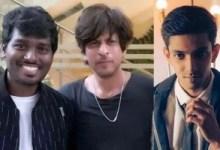 शाहरुख खान के साथ एटली की फिल्म का हिस्सा होंगे अनिरुद्ध रविचंदर?