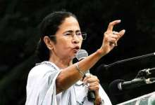 West Bengal CM Mamata Banerjee to contest crucial bypolls from Bhabanipur Assembly constituency on September 30