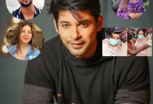 RIP Sidharth Shukla: Shehnaaz Gill is broken, devastated, lost… friends from the TV industry share what the actress is going through and it is heartbreaking