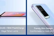 50MP कैमरा और 5000 mAh की बैटरी के साथ Vivo ने लॉन्च किया नया फोन