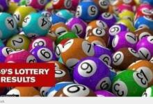 UK49s Lunchtime Lottery Numbers For September 5, Check Winning Results