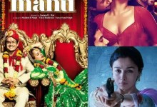 Ahead of Kangana Ranaut's Thalaivii, a look at the box office collections of the biggest women-centric films in Bollywood