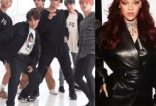 Trending Hollywood news today: BTS' Indian fans confess their love for RM in the most adorable way, Rihanna drops lawsuit against father for misusing her name and more