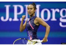 US Open 2021: Leylah Fernandez becomes 4th Canadian to reach Grand Slam finals