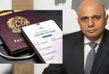 In major U-turn, England ditches COVID vaccine passports in crowded places after backlash
