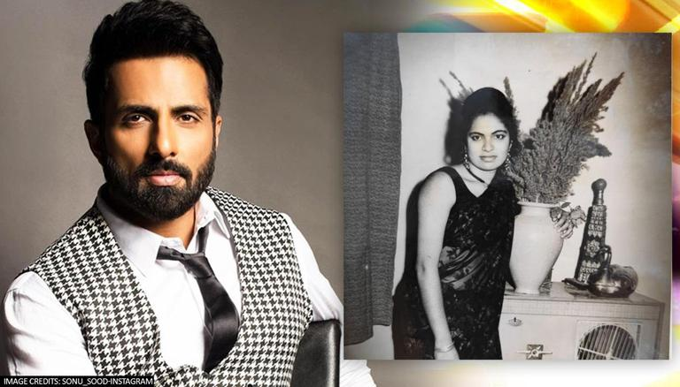 Sonu Sood gets emotional after fan honours him with mothers actor pens sweet note