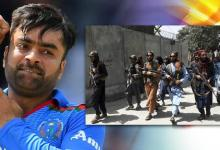 Rashid Khan quits as Afghanistan Cricket captain as Taliban announces T20 World Cup squad