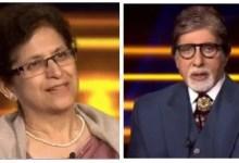 KBC 13: क्या आप उस 80,000 रुपये के सवाल का जवाब दे सकते हैं जिसने शो में पूर्व राजनयिक मंजू सेठ को चौंका दिया था?