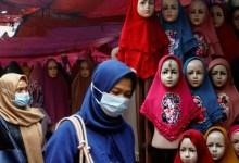 'स्टे होम': तालिबान ने काबुल में महिला कर्मचारियों को काम पर रिपोर्ट न करने का आदेश दिया