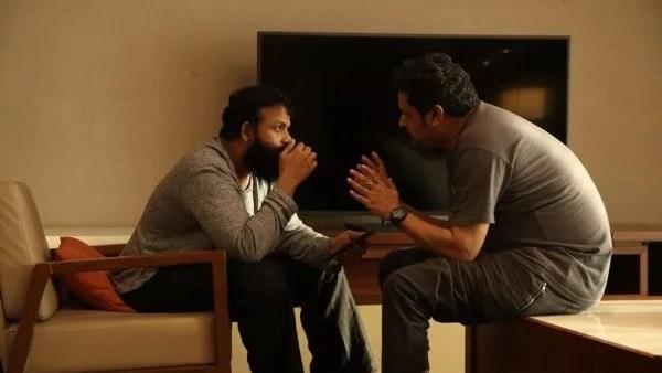 जयसूर्या और रंजीत शंकर की ड्रीम टीम एक बार फिर सनी के साथ अमेज़न प्राइम वीडियो पर वापस आ गई है