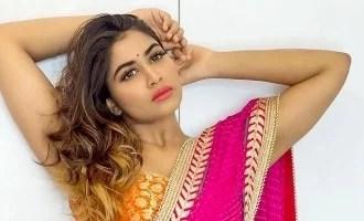 #TwoTwo . की थाप पर थिरकतीं शिवानी नारायणन