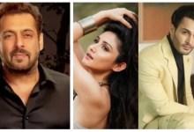 बिग बॉस 15 प्रेस मीट: सलमान खान ने खेल के बारे में स्पष्ट किया;  देवोलीना और आरती ने किया कंटेस्टेंट के नाम का खुलासा