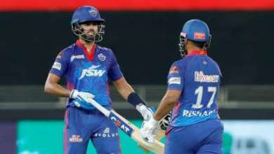 IPL 2021: Shreyas Iyer finally opens up on Delhi Capitals continuing with Rishabh Pant as captain