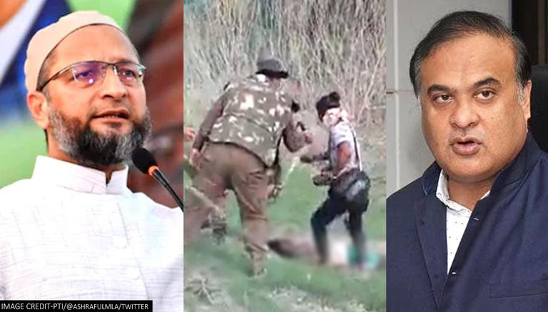Darrang firing: Owaisi seeks rehabilitation of displaced mourns victims death