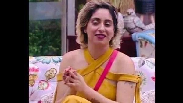 नेहा भसीन बिग बॉस 15 का हिस्सा बनना चाहती हैं;  शो के लिए दोस्त शमिता शेट्टी को दी ये सलाह