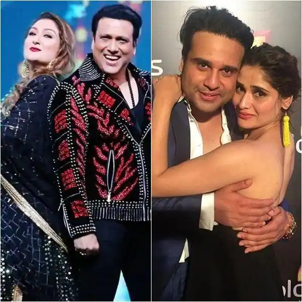 Govinda-Krushna Abhishek fallout: Arti Singh OPENS UP on facing the consequences of the ongoing tussle