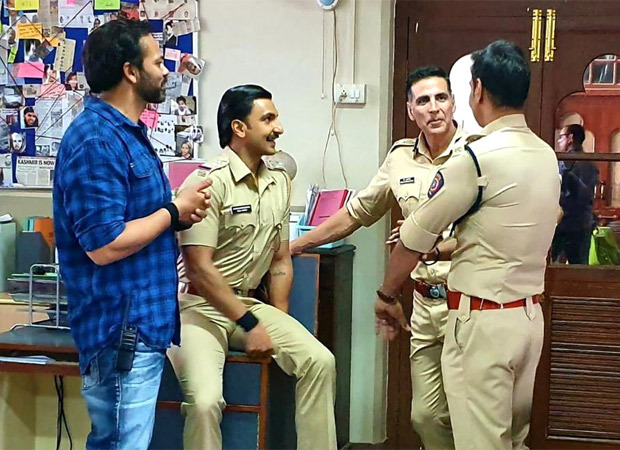 रोहित शेट्टी ने अक्षय कुमार और कैटरीना कैफ स्टारर सूर्यवंशी के लिए दिवाली रिलीज की पुष्टि की