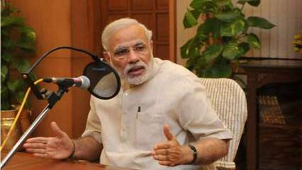 PM Modi to address the nation in 81st edition of 'Mann Ki Baat' today