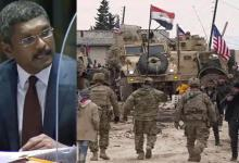 India at UN: Growth of terrorism in Syria because of 'external actors' is concerning