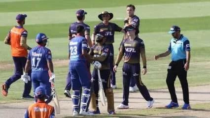 'Am I a disgrace like Morgan said I was? of course NOT': Ashwin slams KKR captain in six-tweet thread