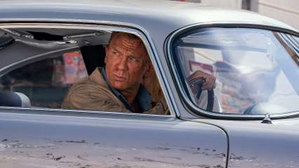 James Bond 'No Time To Die' Box Office Day 1: Daniel Craig's swansong earns $6.8 million in UK, more deets inside