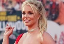 ब्रिटनी स्पीयर्स एक महत्वपूर्ण मील के पत्थर का जश्न मनाने के लिए ड्रेसलेस हो गईं