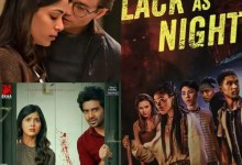 BL Recommends: Black as Night, Intrusion, Lift and 5 more new horror movies you can binge-watch on Netflix, Amazon Prime and Disney+ Hotstar