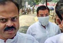 केंद्रीय गृह राज्य मंत्री का बेटा आशीष गिरफ्तार, करीब 12 घंटे तक SIT ने की पूछताछ; पुलिस बोली – सवाल-जवाब में मंत्री पुत्र ने नहीं किया सहयोग