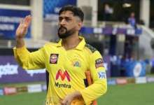 'Greatest finisher ever': Virat Kohli, Sehwag, fans go berserk after MS Dhoni takes CSK into final of IPL 2021