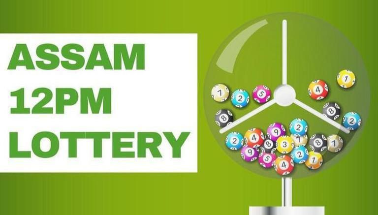 Morning Lottery Sambad Result 12.10.2021: Assam Lottery Results Today 12 Pm