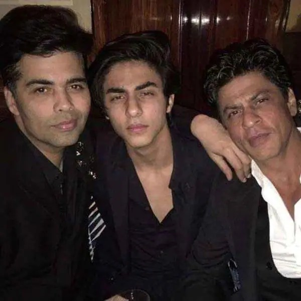 Before drugs case, 6 times Shah Rukh Khan's son Aryan Khan made headlines for good, bad and ugly reasons