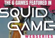 Squid Game: Want To Know About Deadly Games Played In Korean Drama Web Series, Watch Video