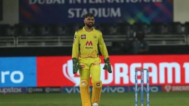 आईपीएल 2021: टूटा केकेआर का सपना, धोनी की चेन्नई में प्रवेश किया
