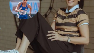 Taapsee Pannu REVEALS why Rashmi Rocket did not opt for a theatrical release, stereotypes against women in athletic world and more [EXCLUSIVE]