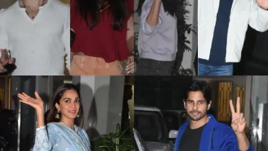 Tiger Shroff-Disha Patani, Katrina Kaif-Vicky Kaushal and more rumoured couples of Bollywood who made heads turn with their latest outings
