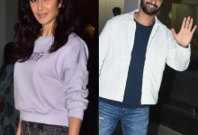 Katrina Kaif plays the perfect host at rumoured boyfriend Vicky Kaushal's Sardar Udham screening – Exclusive
