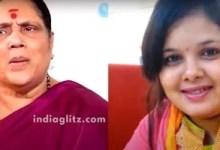 एक्ट्रेस उमा माहेश्वरी की कोस्टार ने बताई उनकी असमय मौत की असली वजह