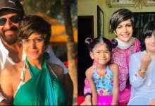Mandira Bedi finally breaks silence after husband Raj Kaushal's death, says THIS about her children