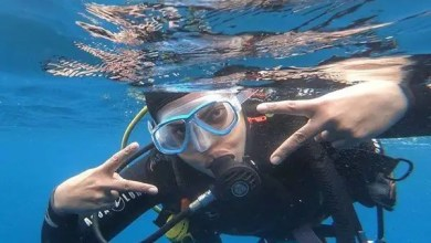 Priyanka Chopra goes scuba diving in Spain with her Citadel crew to combat stress