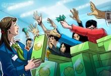 इंटरएक्टिव ब्रोकर्स ने यूएस में चार टोकन के लिए क्रिप्टो ट्रेडिंग शुरू की